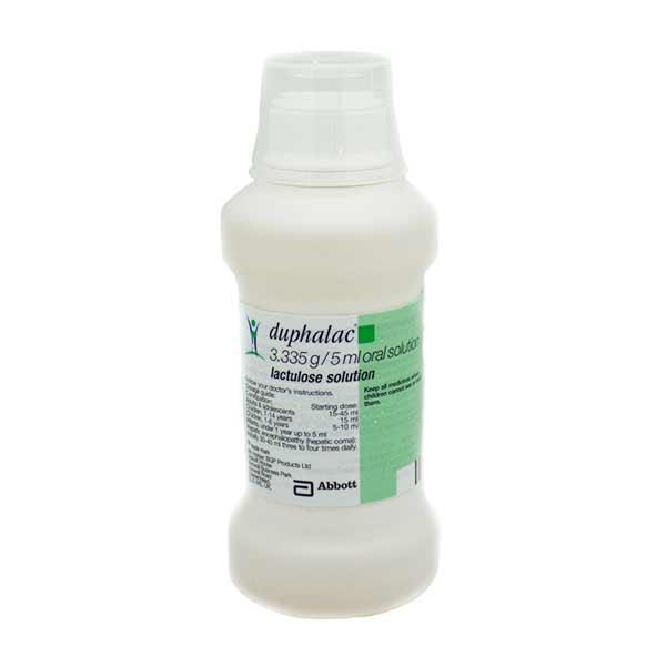 duphalac lactulose solution 300 ml | inish pharmacy | ireland, Skeleton