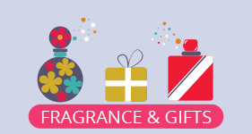 Fragrance & Gifts